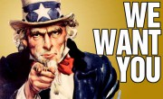 WE WANT YOU …. to join our admin team!
