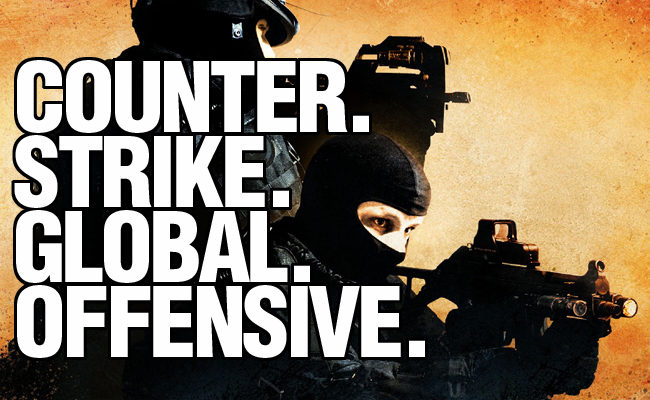 New Server – Counter Strike: Global Offensive